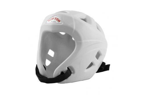 Přilba Top Ten Avantgarde - bílá bílá L Boxerské helmy