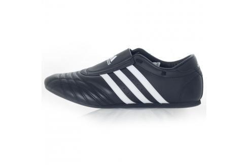 Budo boty adidas SM II - černá černá 11 Pánská obuv