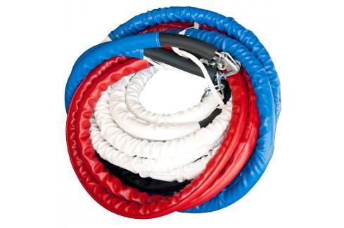 Provazy k ringu dle vyobrazení 3.5x3.5mx35mm Ostatní fitness nářadí