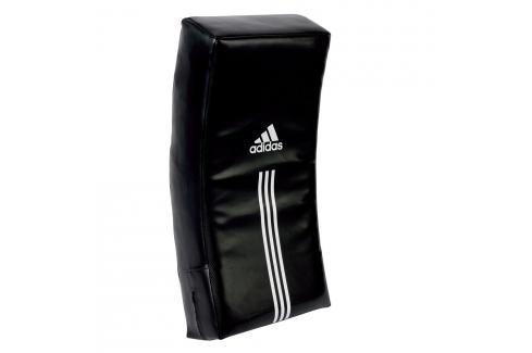 Lapa adidas Extra prohnutá černá Lapy