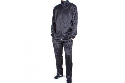 Tepláková souprava adidas - černá černá L Pánské kalhoty