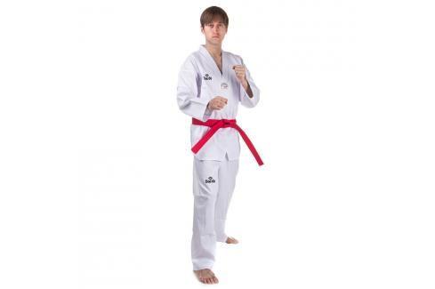 Daedo dobok WTF BASIC bílá 180 Taekwondo WTF