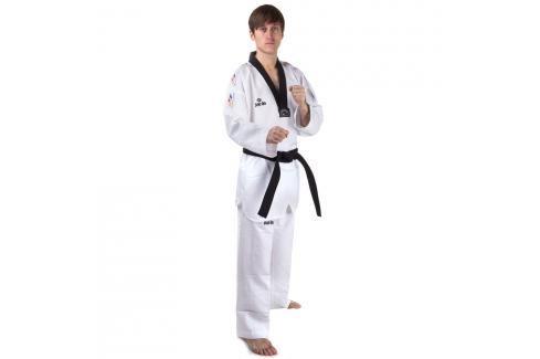 Daedo dobok Competition Hi-Tech bílá 210 Taekwondo WTF