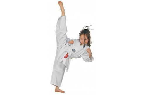 TAEGUK - WTF dobok bílá 190 Taekwondo WTF