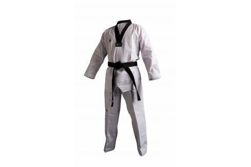 Dobok ADI-CHAMPION II bílá 140 Taekwondo WTF