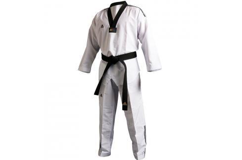 Adi-Fighter 3 bílá 160 Taekwondo WTF
