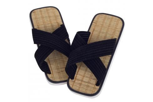 Zori rákos X černá 37 Pánská obuv