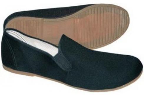 501 boty kung Fu černá 38 Pánská obuv