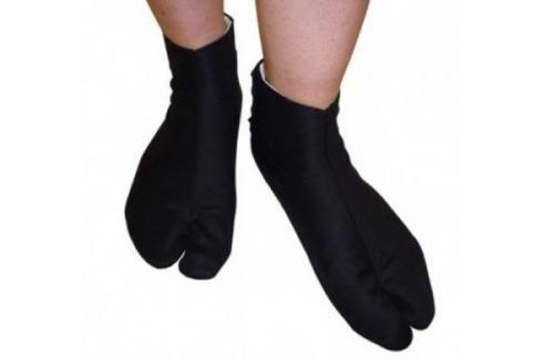 Tabi TS-2 černá 27 Pánská obuv