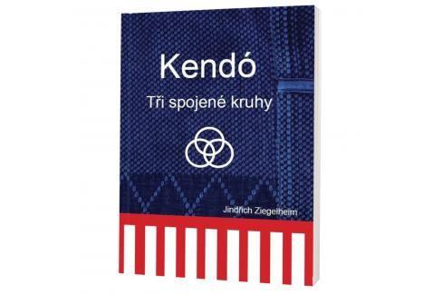 Kendó - tři spojené kruhy dle vyobrazení Knihy