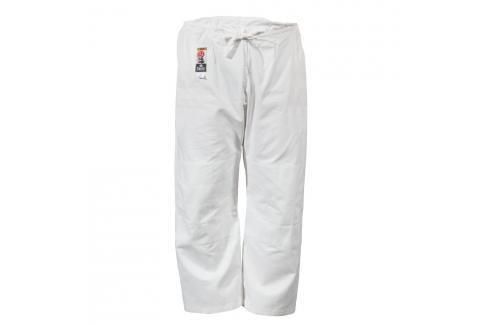 Kalhoty Judo DAEDO bílá 160 Pánské kalhoty