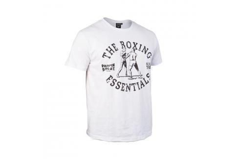 Paffen Sport triko Essentials bílá XXL Pánská trička