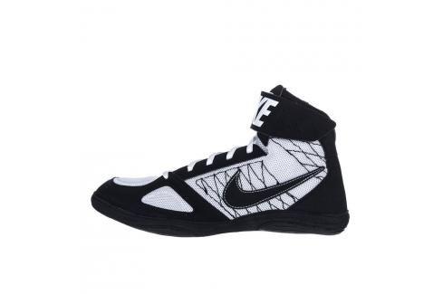 Boty Nike Takedown - bílá/černá bílá 6 Pánská obuv