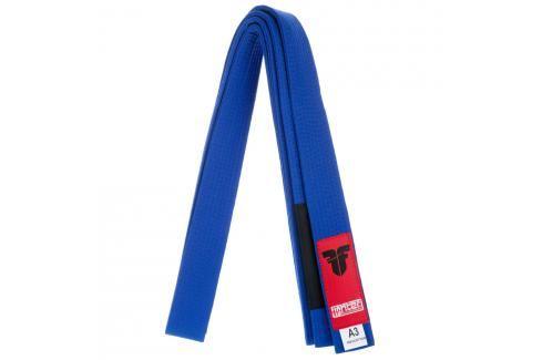 Pásek Fighter BJJ - modrá modrá A1 Pásky ke kimonu