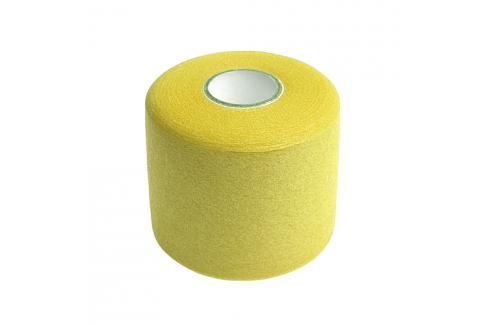Podtejpovací páska - žlutá žlutá Tejpy