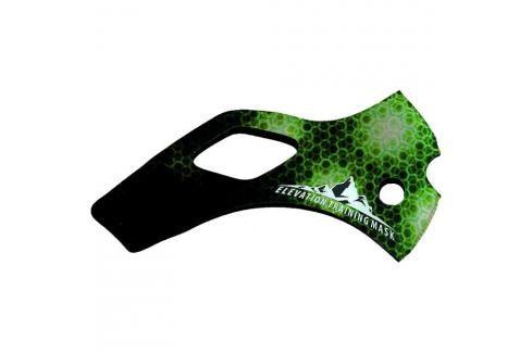 Matrix náhradní sleeve Training Mask černá M Švihadla