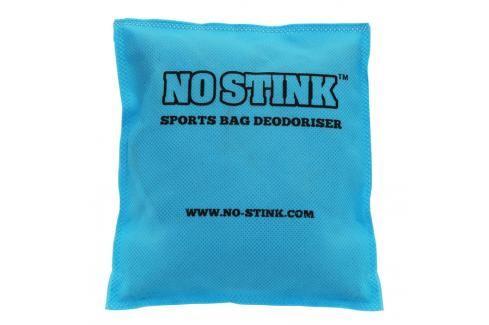 NO STINK - deodorant do tašky - modrý modrá Masážní přípravky
