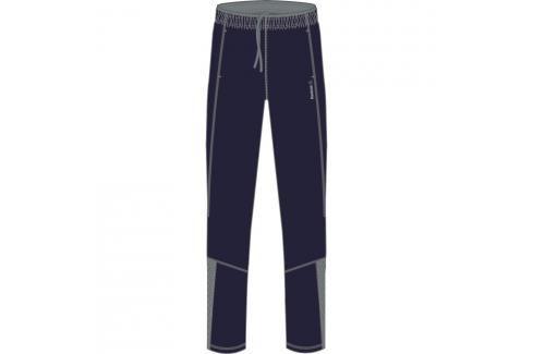 Reebok WOR knit kalhoty tmavě modrá S Tepláky