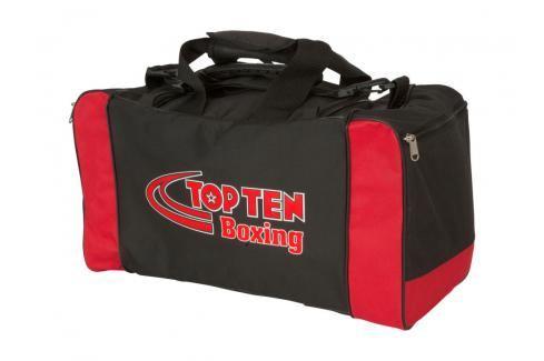 Sportovní taška TOP TEN Boxing černá Batohy