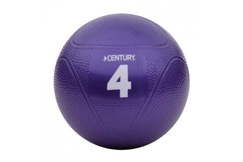 Century Medicineball 4lb/1.8kg fialová Činky