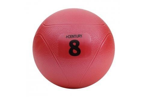 Century Medicineball 8lb/3.6kg červená Činky
