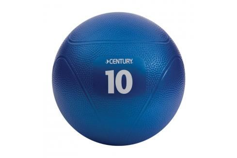 Century Medicineball 10lb/4.5kg modrá Činky