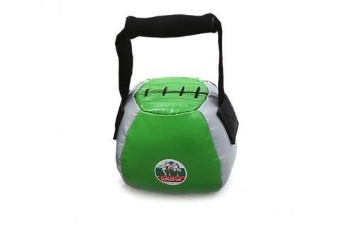 Suples Fit® bell 8kg zelená Činky