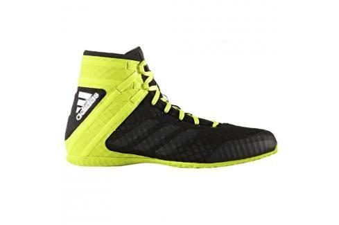 adidas Speedex 16.1 box boty černá 7 Pánská obuv