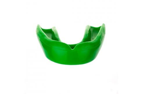 Chránič zubů Paffen Sport - neon. zelená neon. zelená Boxerské chrániče