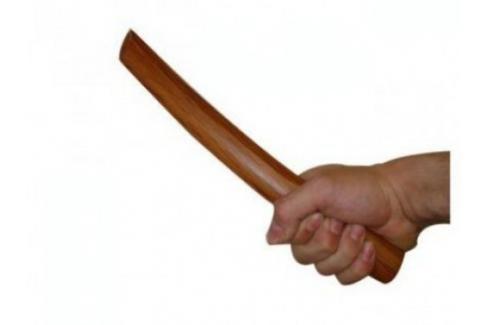 Tanto - přírodní přírodní Nože a meče