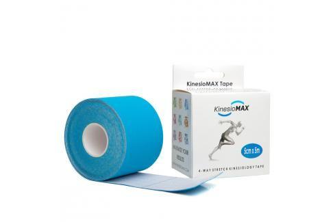 Kine-MAX 4Way Stretch Tape modrá Tejpy