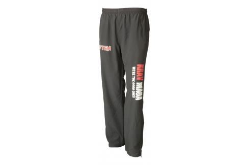 Kalhoty Top Ten Krav Maga černá černá 160 Pánské kalhoty