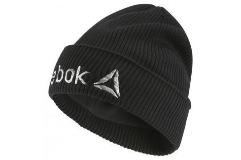 Reebok čepice černá Zimní čepice