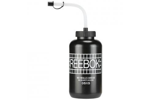 Reebok Combat láhev na vodu černá Švihadla
