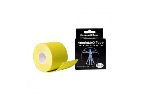 Kine-MAX tape - žlutá žlutá Tejpy