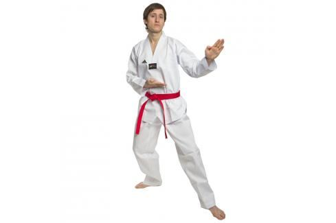 Dobok - adidas ADI-START bílá 110 Taekwondo WTF