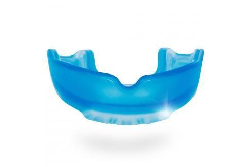 SAFEJAWZ chrániče zubů Ice-Edition ledově modrá Boxerské chrániče