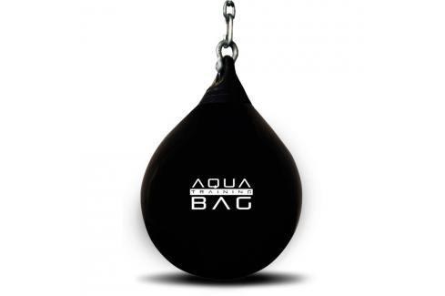 Aqua Punching Bag - vodní box pytel 55 kg černá Pytle a hrušky