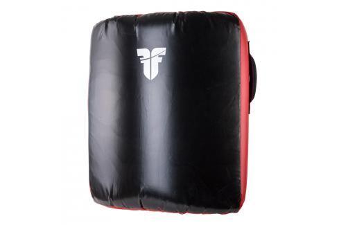 Tréninkový štít Fighter černá Lapy