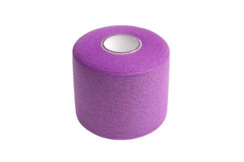 Podtejpovací páska - fialová fialová Tejpy