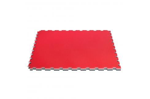 ProGame tatami Gym 3,5 cm - červená/šedá/černá černá 100 x 100 x 3.5cm Podložky na cvičení