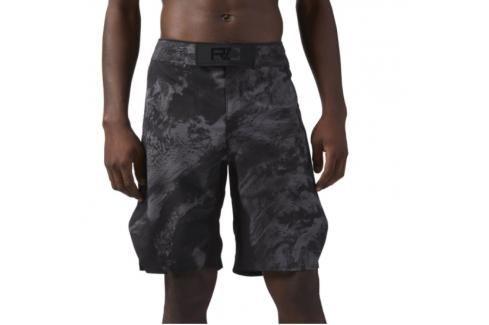 Reebok Combat Prime MMA šortky černá 32'' Pánské šortky