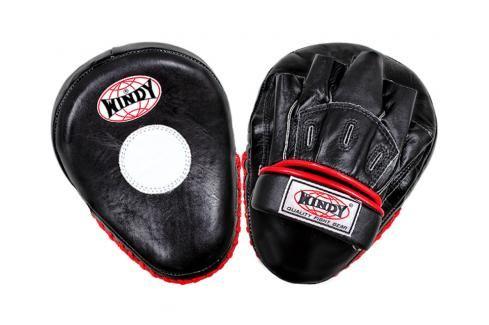 Lapy Windy Boxing černá Lapy