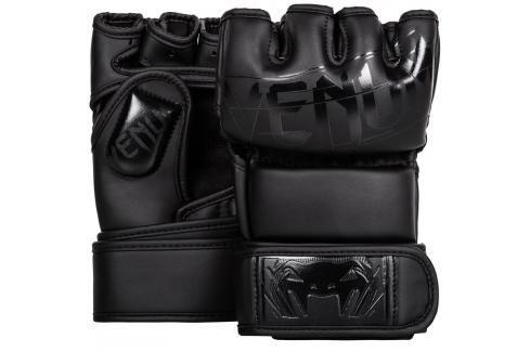 MMA rukavice Venum Undisputed 2.0 - černá černá L/XL Boxerské rukavice