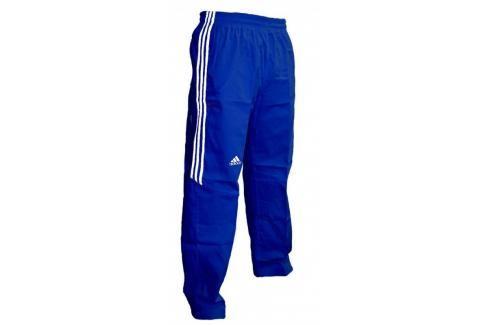 Kalhoty adidas TKD - modrá modrá 160 Pánské kalhoty