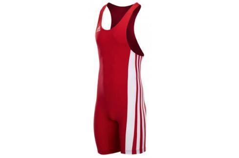 ClubLine Wrestling - red červená S Pánská trička
