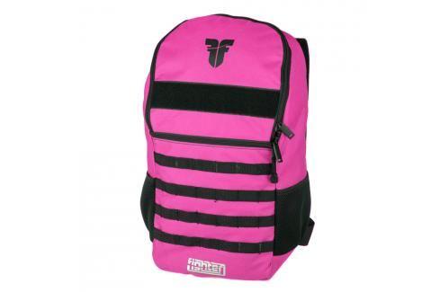 Fighter batoh Sport Line - růžový růžová Batohy