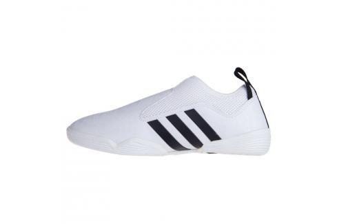Budo boty adidas ADI-BRAS 16 - bílá bílá 5 Pánská obuv