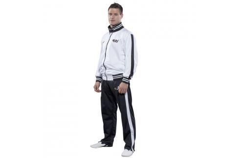 Tepláková souprava Top Ten ITF bílá 160 Pánské kalhoty