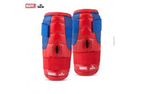 Chránič předloktí Daedo Spider-Man modrá XS Boxerské chrániče